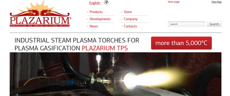 Updating the official Internet resource of PLAZARIUM