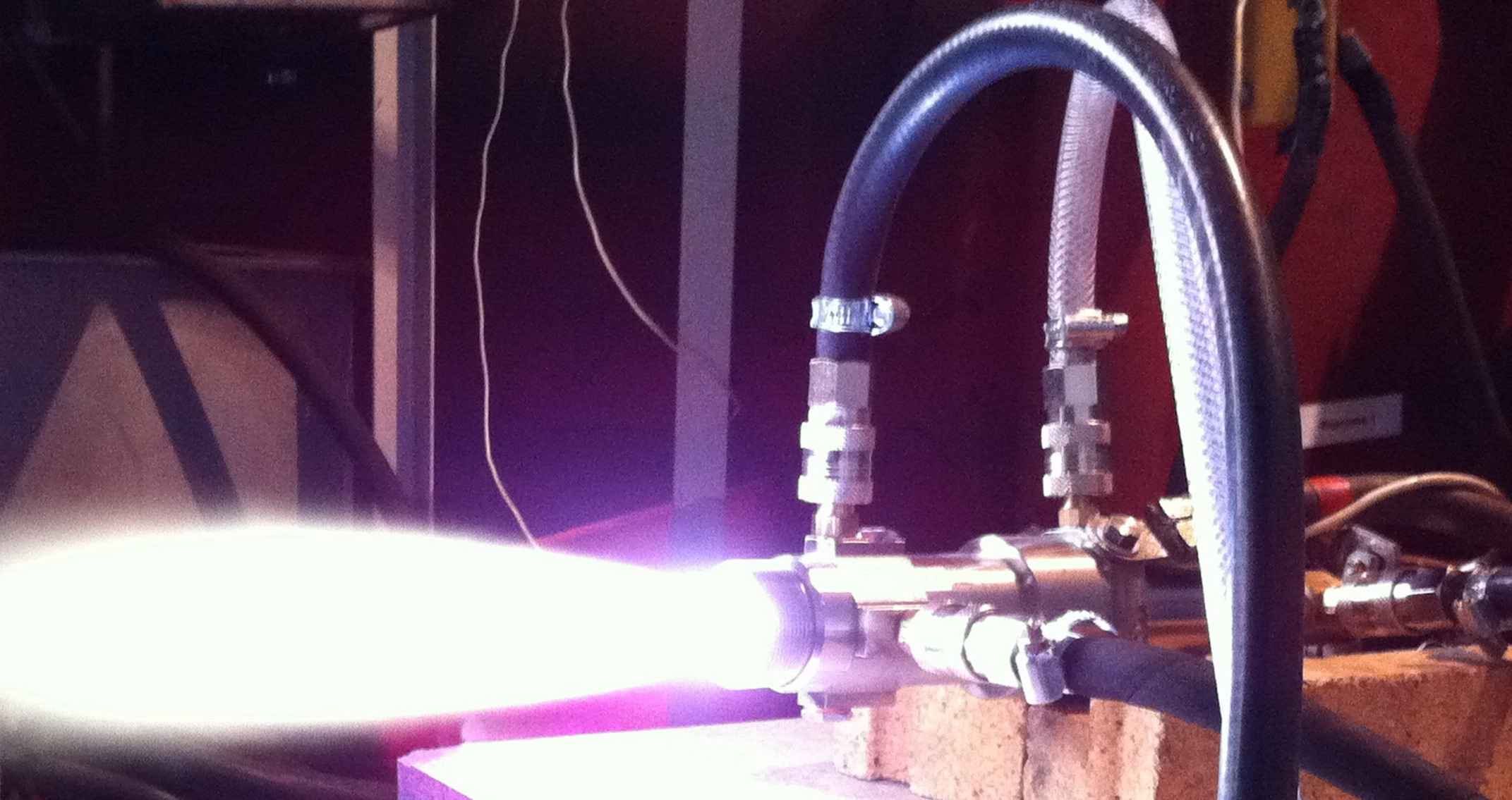 Industrial Plasma Torches and <br> equipment for their operation PLAZARIUM TPS