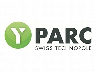 PLAZARIUM representatives visit Y-PARC in Switzerland