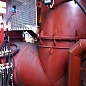 Reactor (plasma gasifier) of the MGS plant for plasma gasification and disposal of hazardous waste