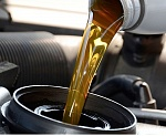 The processing of used motor oils