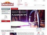 """Developments"" on the new official website - www.plazarium.com"