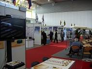 PLAZARIUM developments won gold medals at the Exhibition of Inventions, New Equipment and Technologies Geneva 2009 (Switzerland)