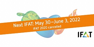 (Postponement of the exhibition) from May 30 to June 3 2022, the PLAZARIUM will participate in IFAT and present a waste plasma gasification and plasma melting plant.