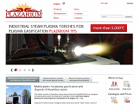 Official website - www.plazarium.com