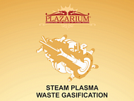 Steam plasma ecological indices