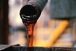 The processing of used industrial oils