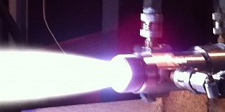 Water-stream electroarc plasma advantages